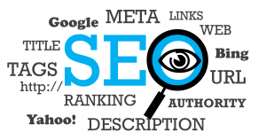 SEO how to optimize content