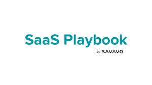 SaaS Playbook by Savavo