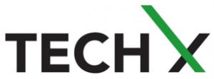 TechX logo