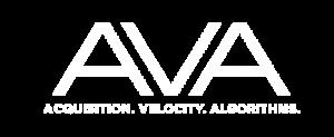AVA Logo 05 white
