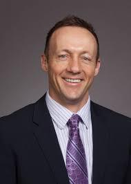 Justin Gordon, SVP of Sales & Marketing