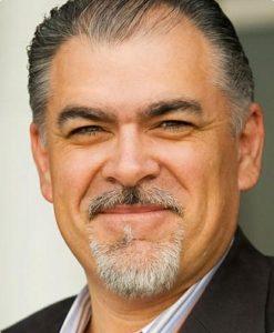 Rudy Vidal, Former CMO at Panasonic