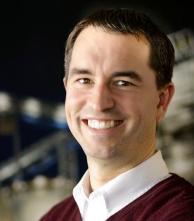 Jason Miller - Dome Technology