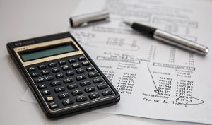 calculating a marketing budget