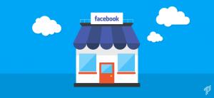 facebook for business storefront